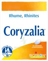 Boiron Coryzalia Comprimés Orodispersibles à MIRANDE