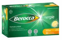 Berocca Energie Comprimés Effervescents Orange B/30 à MIRANDE