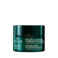 Nuxe Bio Masque Détoxifiant Eclat 50ml à MIRANDE